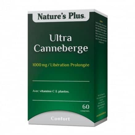 Ultra Canneberge de Nature's Plus
