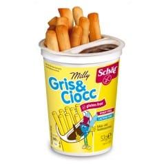Gris & Ciocc de schar