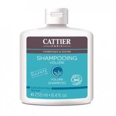 Shampooing Volume Cheveux Fins