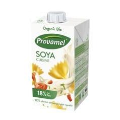 Soya cuisine de Provamel