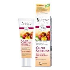 Crème Colour Correction Soin anti-âge 8 en 1 teinté