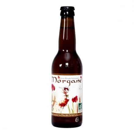 Bière Blonde Morgane