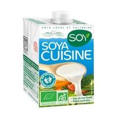 Soya cuisine