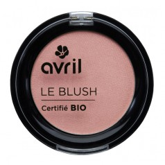 Blush Rose nacré