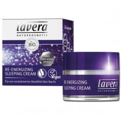 Crème Nuit Re-Energizing Sleeping Cream