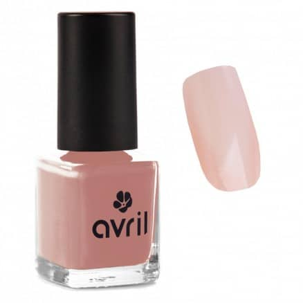 Vernis à ongles Nude N°566