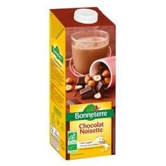 Boisson Chocolat Noisette