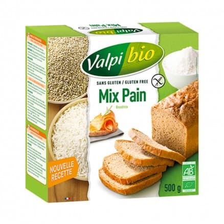 Mix Pain