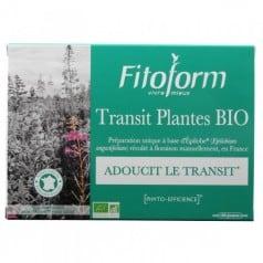 Transit Plantes Adoucit le Transit