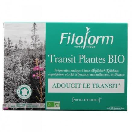 Transi Plantes Fitoform