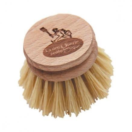 Recharge Brosse vaisselle en fibre