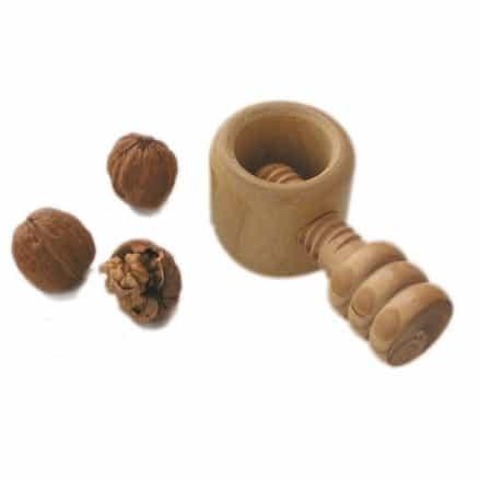Casse noix en buis