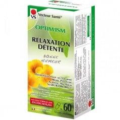 Optim'ism Relaxation et détente