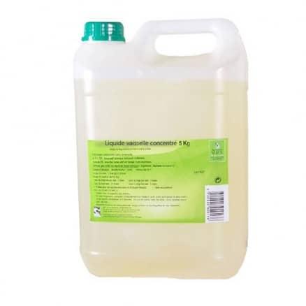 Liquide vaisselle Formule éco