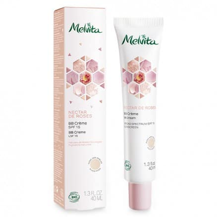 BB crème Melvita