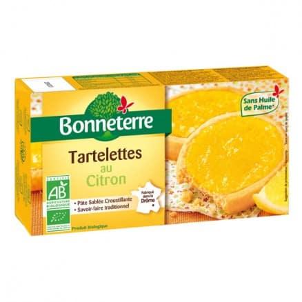 Tartelettes au Citron