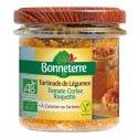 Tartinade de Légumes Tomate Cerise Roquette