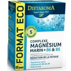 Complexe Magnésium Marin B6 B5 Format Eco