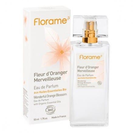 Eau de Parfum Fleur d'Oranger