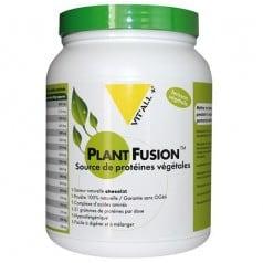 Plant Fusion Saveur Chocolat
