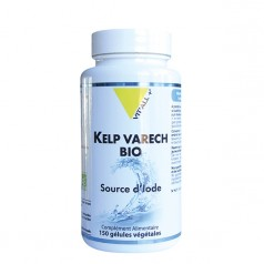 Kelp Varech Bio