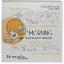Infusion O'Morning  Spécial Petit-Déjeuner