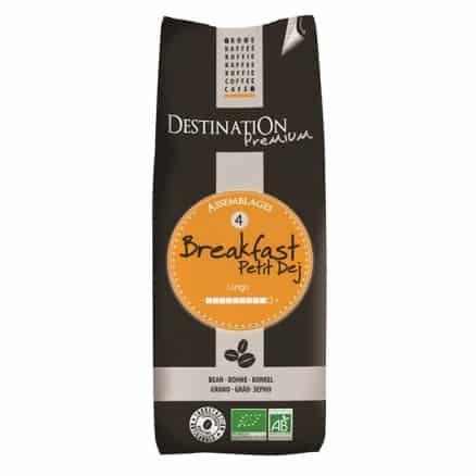 Café Grain Breakfast Petit Déj 4