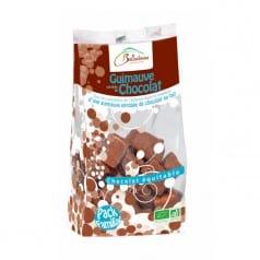 Guimauve au Chocolat au Lait