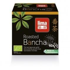 Thé Vert Japonais Grillé Bancha