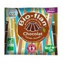 Bio Flan Chocolat au Sucre Roux de Canne