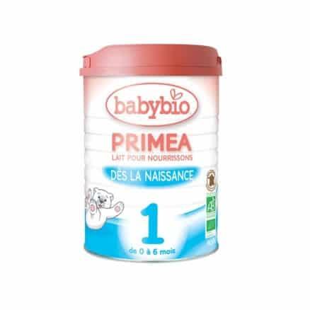 Primea Lait nourrisson de 0 à 6 mois