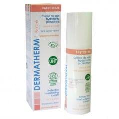 Crème Soin Hydratante Protectrice Bébé