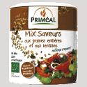 Mix' Saveurs Graines entières & Lentilles