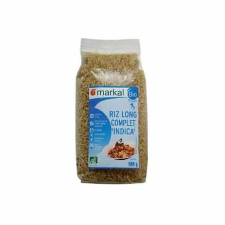 Riz Long Complet Indica