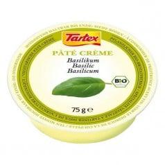 Pâté Crème Végétal Basilic