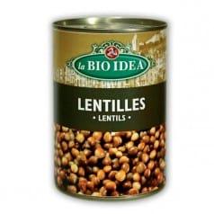 Lentilles