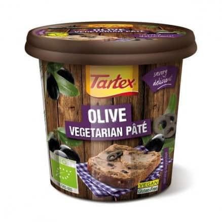 Pâté Végétal Olive