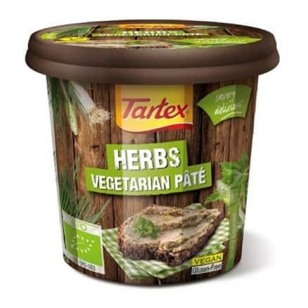Tartex pâté aux herbes