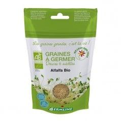 Alfalfa Graines à Germer