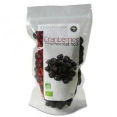 Cranberries Chocolat Noir