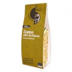 Soupe Sicilienne