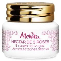 Baume Nectar de 3 Roses