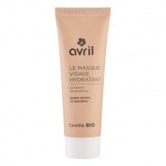 Masque Visage Hydratant