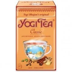 Yogi Tea Classic Boîte Métal Edition Limitée