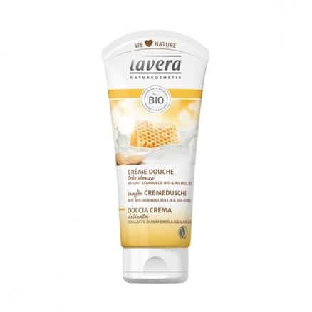 Lavera Crème de Douche Amande & Miel 200 ml