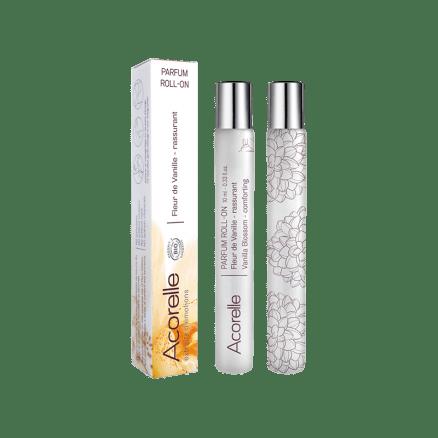 Acorelle Parfum Roll-On Fleur de Vanille 10 ml