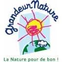 Marque Grandeur Nature garantie 100% bio