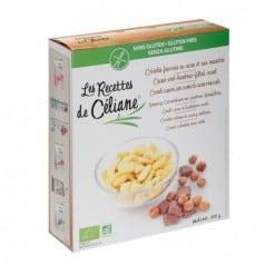 Céréales Fourrées Cacao Noisettes