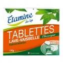 Tablettes lave vaisselle