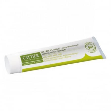 Dentifrice Anti-Tartre Dentargile Anis